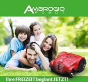 Ambrogio Rasenmäher Folder